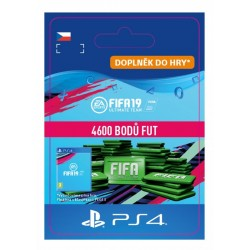 ESD CZ PS4 -  1050 NHL™ 19 Points Pack