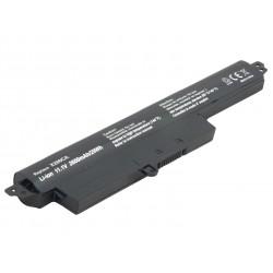 NTSUP Klávesnice Asus X502 X551 černá CZ/SK